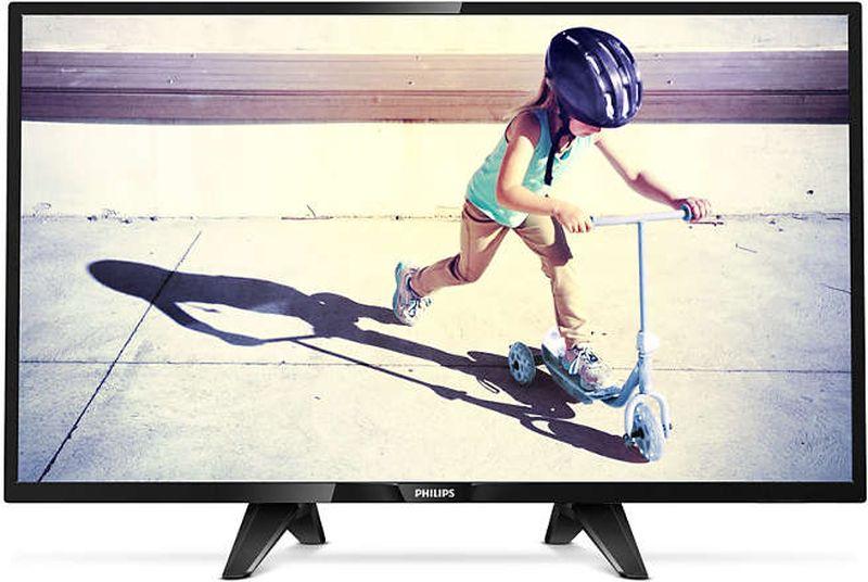 Philips 32PHS4132/60 телевизор - Телевизоры