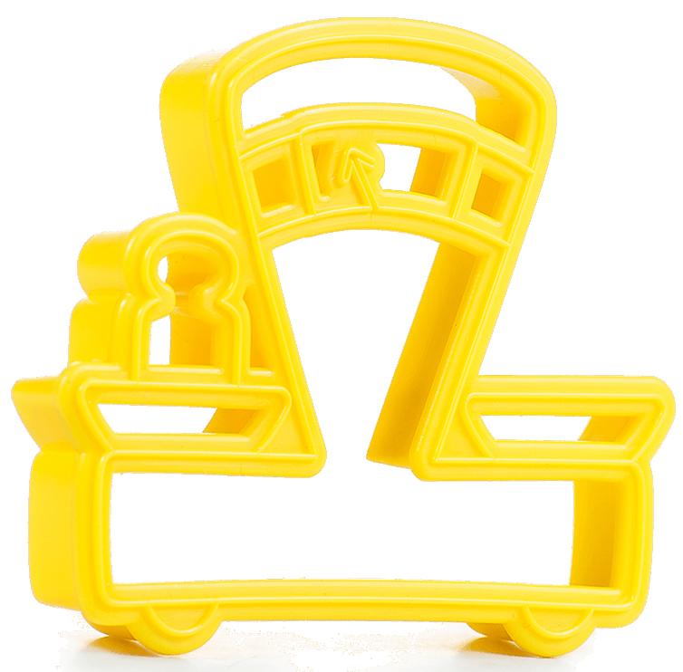 Форма для печенья и пряников Леденцовая фабрика Знаки зодиака. ВесыВ27Форма для печенья и пряников Весы из коллекции Знаки зодиака. Форма с толстой стенкой, хорошего качества, при вырезании теста не прогибается и сохраняет форму. Отлично подойдет для вырезания песочного и пряничного теста. Просто поместите формочку на предварительно раскатанный пласт, оттисните узор, снимите. Вы увидите не только контур, но и красивый внутренний рисунок. Готовое печенье можно украсить айсингом. Рецепты печенья и айсинга Вы найдете на упаковке. Форму можно использовать как для домашнего, так и профессионального использования. Желаем творческих успехов!