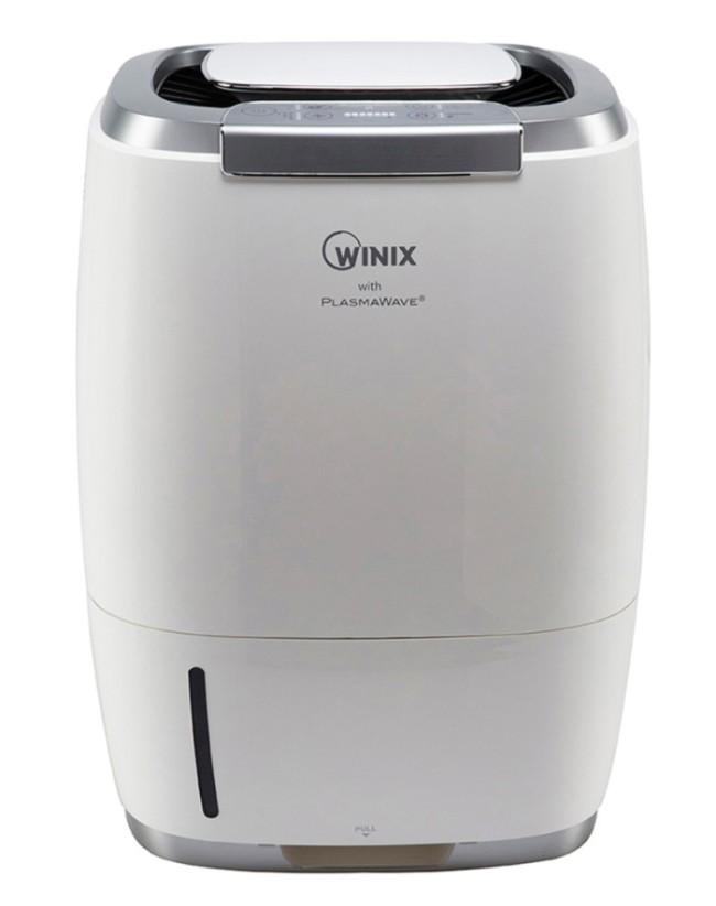 Winix фильтр к мойке воздуха AW-600ТД328Сменный фильтр к мойке воздуха Winix AW-600 представляет собой уникальную комбинацию фильтров: НЕРА и угольного в одном. Фильтр задерживает вредные примеси, нейтрализует вредоносных микробов, задерживает частицы пыли и плесени. Менять данный фильтр нужно 1 раз в год, но ежемесячно нужно прочищать с помощью пылесоса.