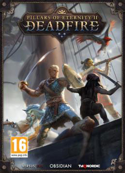 Zakazat.ru Pillars of Eternity II - Deadfire