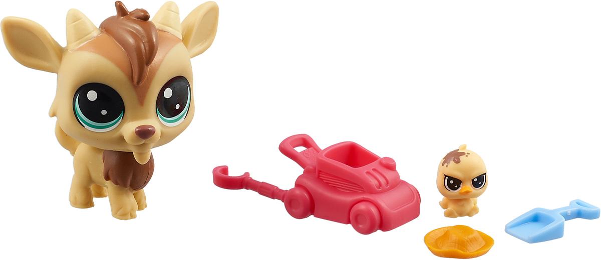 Littlest Pet Shop Набор фигурок В9358_Е0464 mini doll lot 10 pcs littlest pet shop dog loose child girl toys lps gift