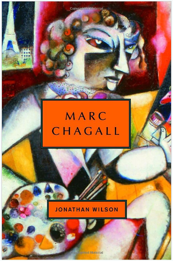 Marc Chagall israel and the politics of jewish identity