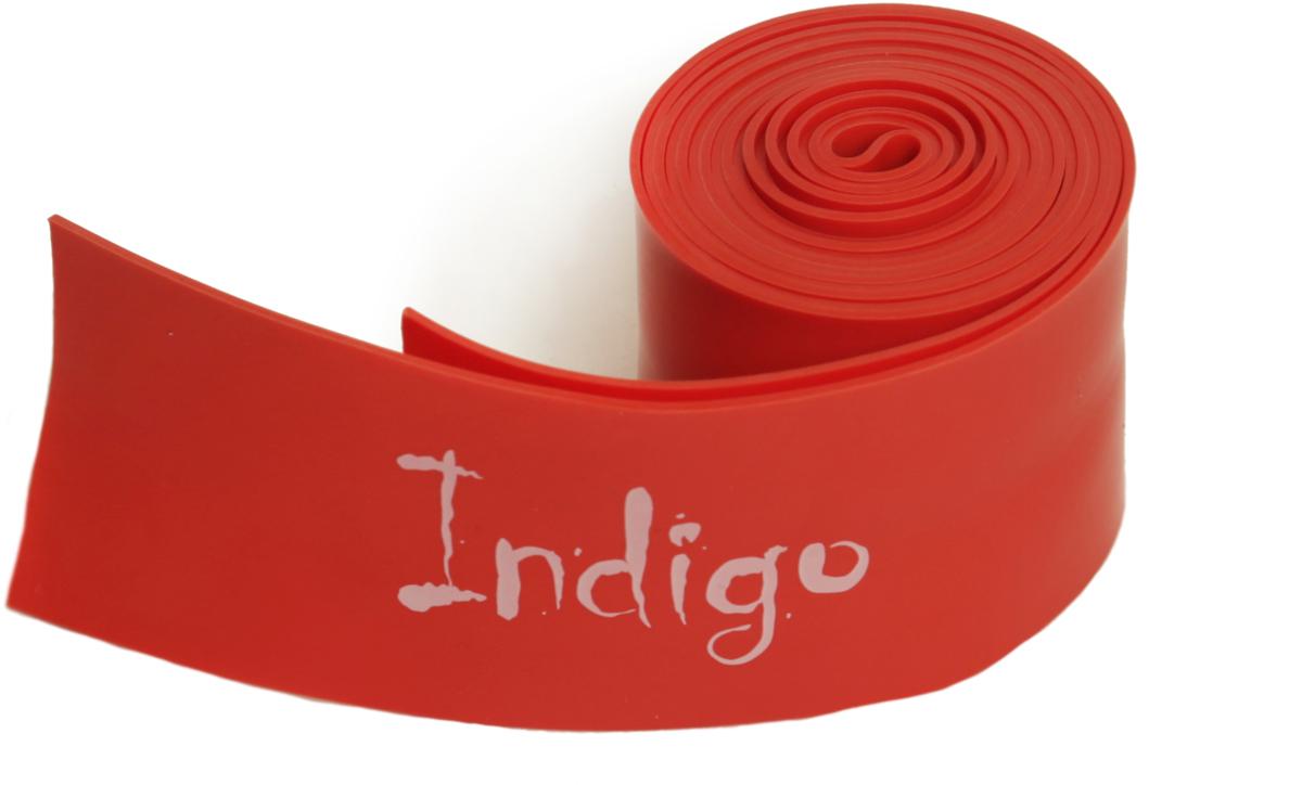 Эспандер Indigo Medium, 5 х 210 см эспандер indigo latex medium 5 8kg sm 067 5 8