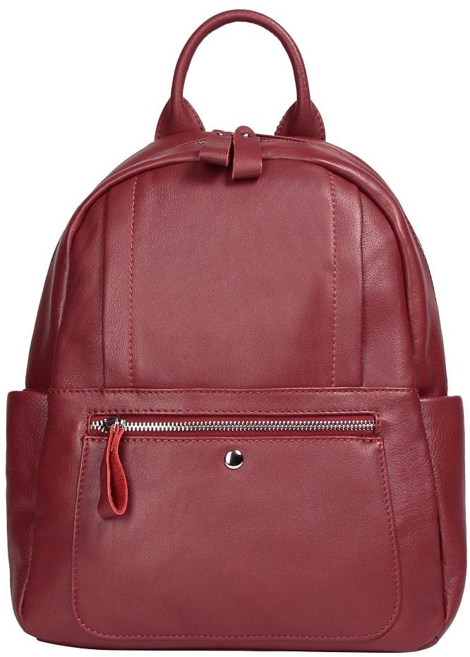 Рюкзак женский Jane's Story, цвет: красный. AF-285-12 пальто alix story alix story mp002xw13vur