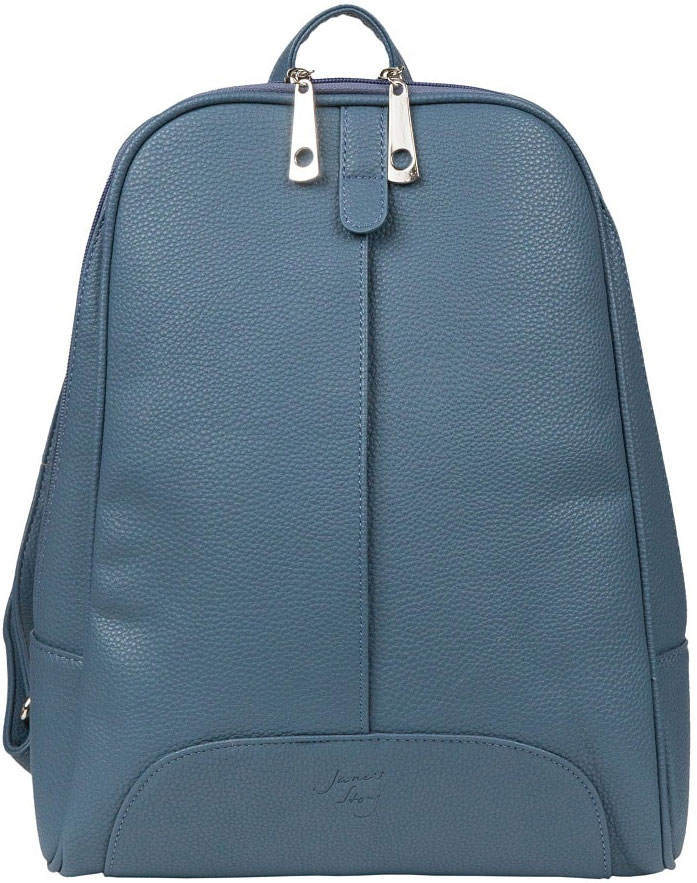 Рюкзак женский Jane's Story, цвет: синий. DF-G002-60