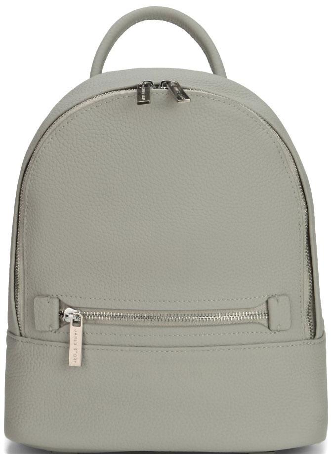 Рюкзак женский Jane's Story, цвет: серый. LB-80681-77