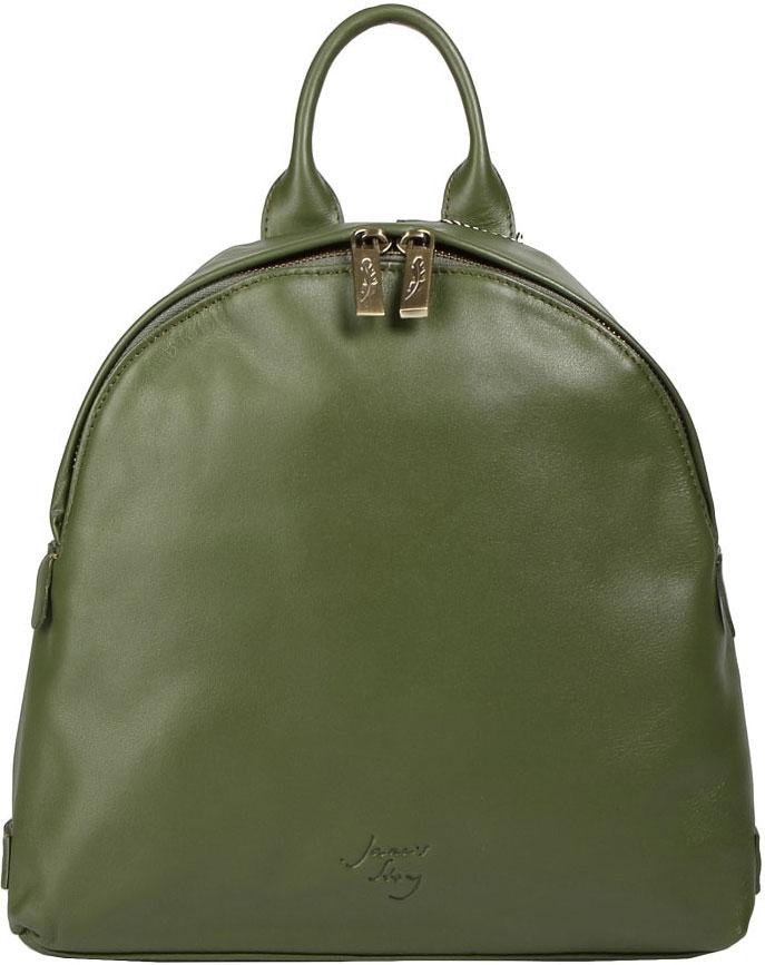 Рюкзак женский Jane's Story, цвет: зеленый. MD-8897-78