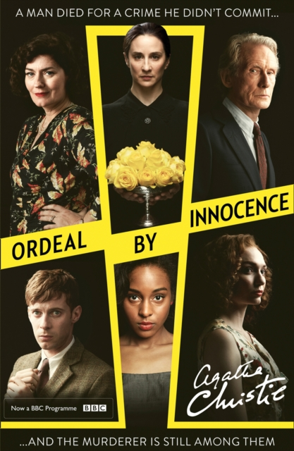 Ordeal By Innocence ireland the autobiography one hundred years of irish life told by its people