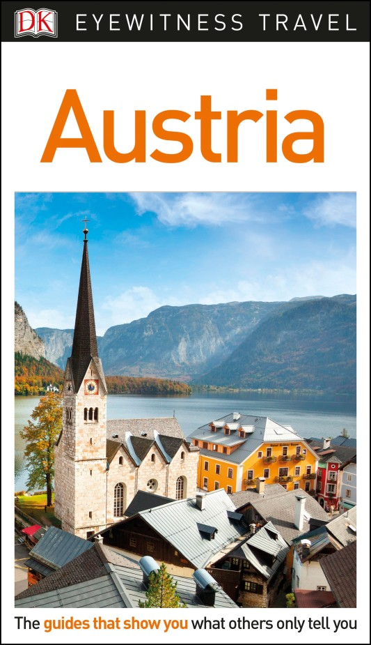 Фото DK Eyewitness Travel Guide Austria dk eyewitness top 10 travel guide scotland