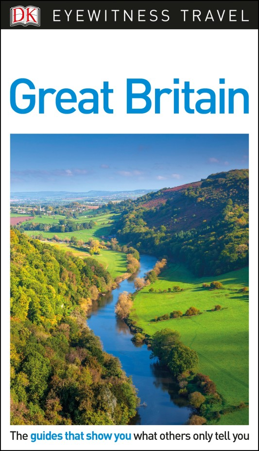 Фото DK Eyewitness Travel Guide Great Britain dk eyewitness top 10 travel guide scotland
