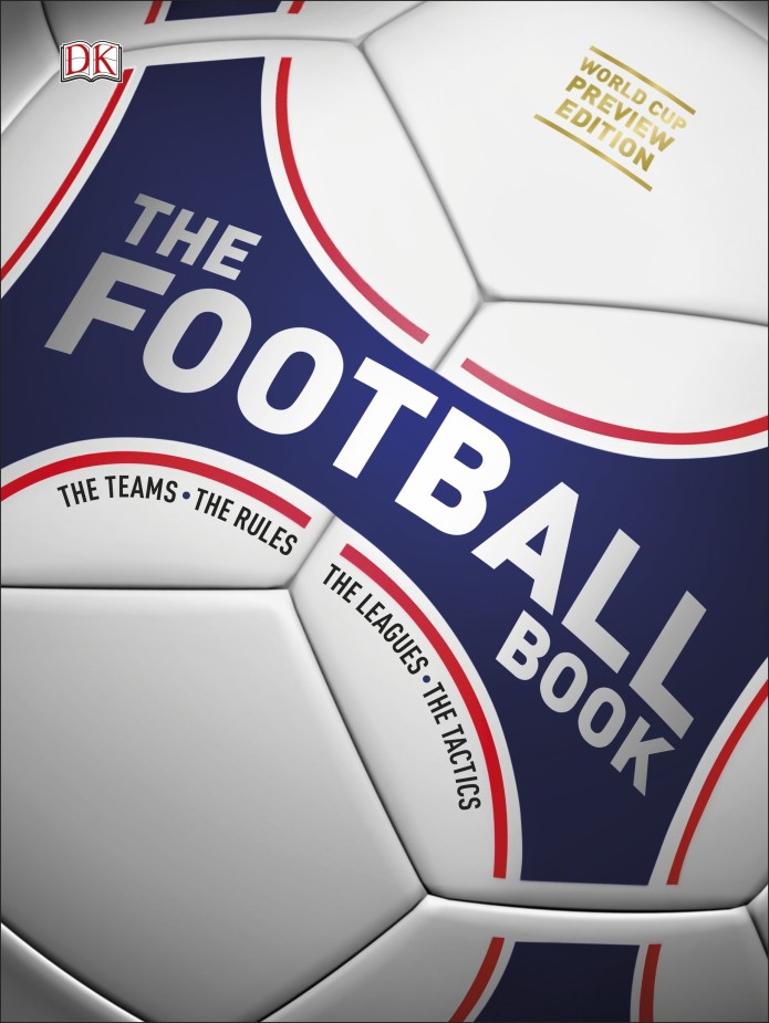 The Football Book football manager 2014 игра для pc