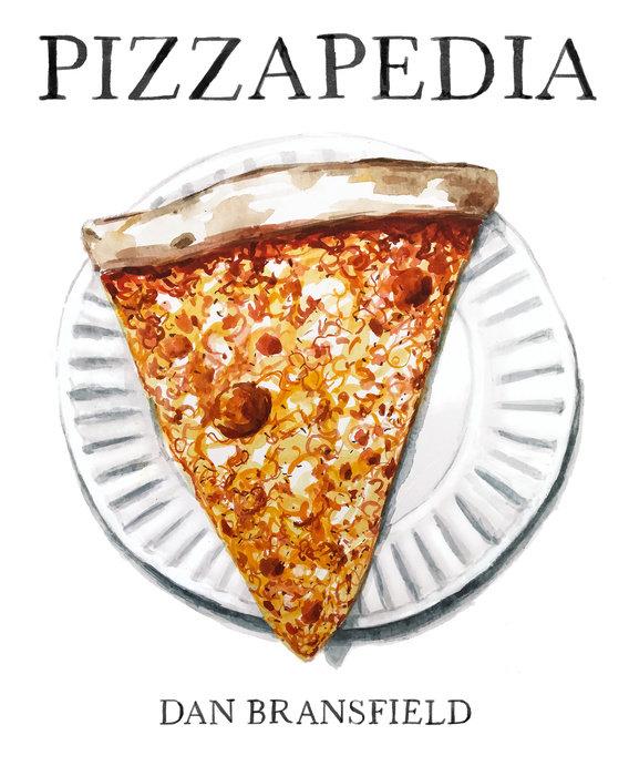 Pizzapedia driven to distraction