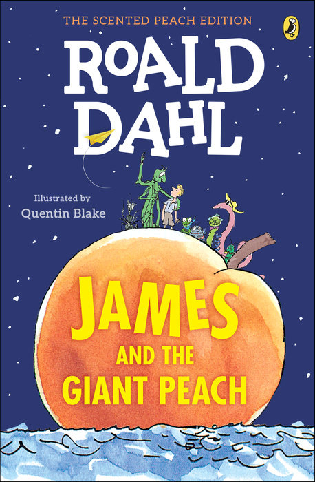 James and the Giant Peach roald dahl the complete short stories volume 1 1944 1953