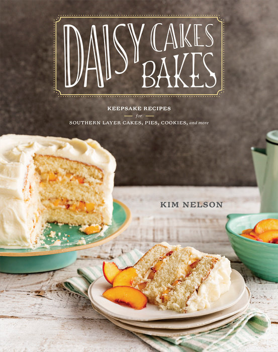 Daisy Cakes Bakes everyday italian 125 simple and delicious recipes