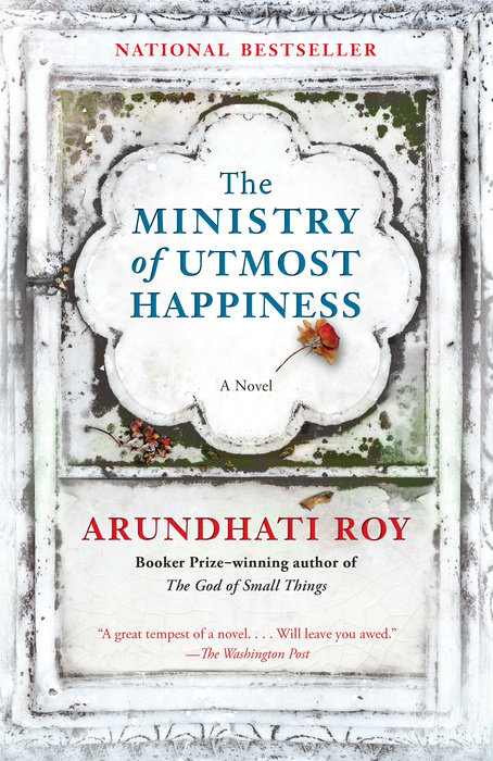 The Ministry of Utmost Happiness leo bormans the world book of happiness