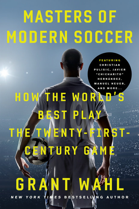 Masters of Modern Soccer soccer smart first touches developing the skillful player