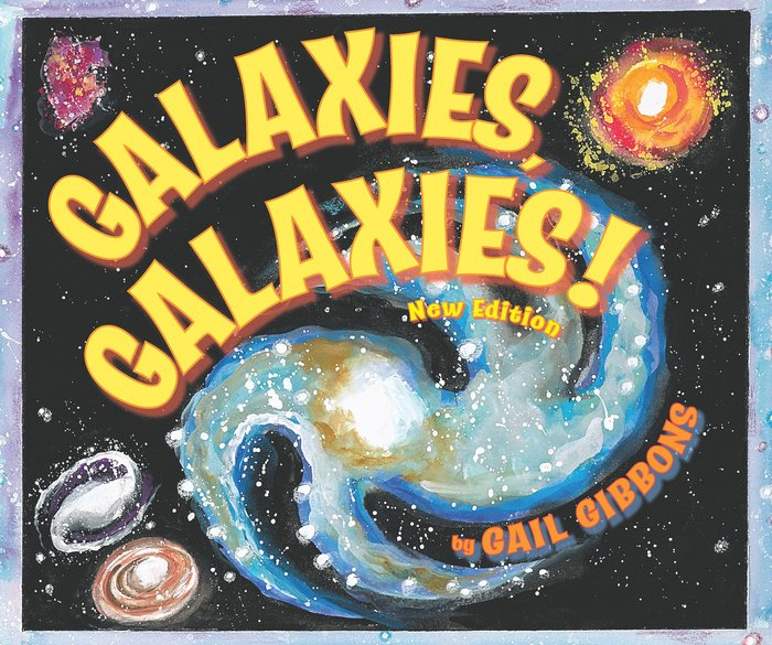 Galaxies, Galaxies! spiral structure in galaxies – a density wave theory