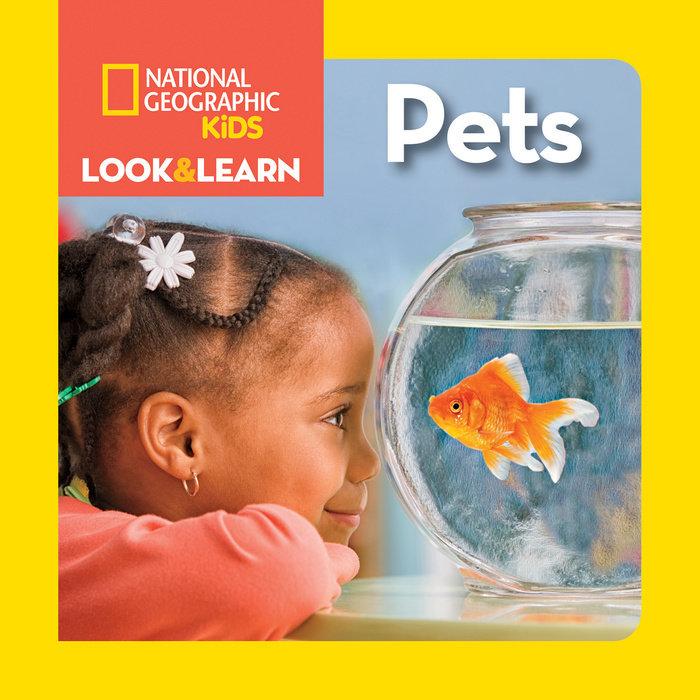 Look & Learn: Pets alexander mishkin how to stay young it
