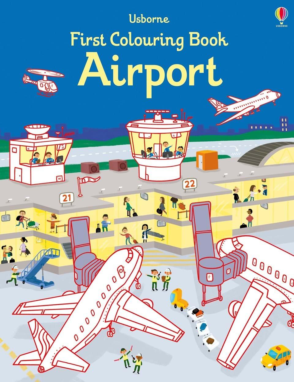Airport 0367 sluban 678pcs city series international airport model building blocks enlighten figure toys for children compatible legoe
