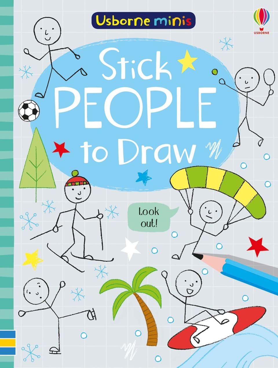 Stick people to draw new chinese stick drawing books by feile bird studios happy stick figure painted 10 000 cases