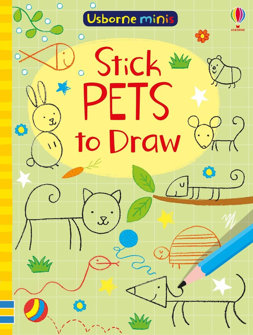 Stick pets to draw new chinese stick drawing books by feile bird studios happy stick figure painted 10 000 cases