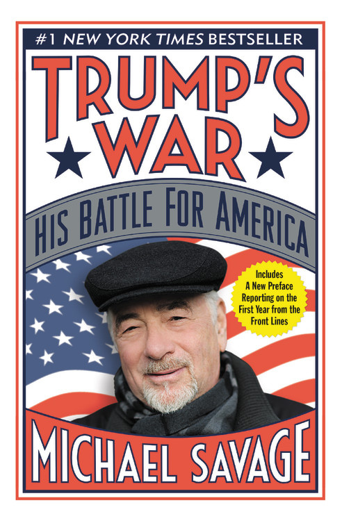 Trump's War: His Battle for America tom mcnichol ac dc the savage tale of the first standards war