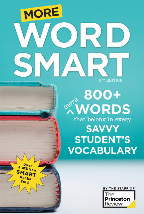 More Word Smart, 2nd Edition segal business writing using word processing ibm wordstar edition pr only