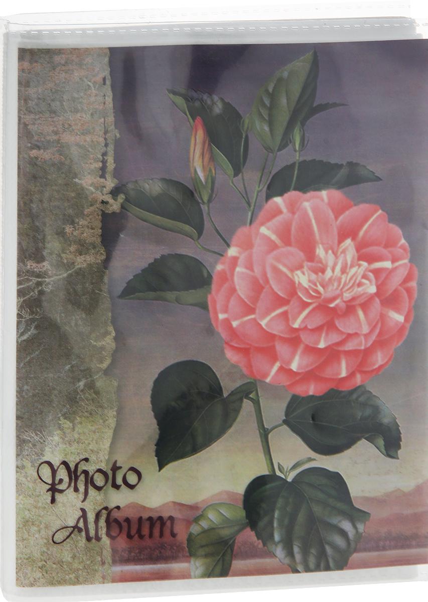 Фотоальбом Platinum Ассорти. Роза, 36 фотографий, 10 х 15 см36 фото PP-4636R_роза