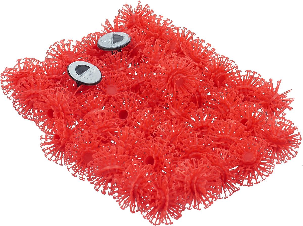 1TOY Конструктор Лепейник цвет красный Т59405