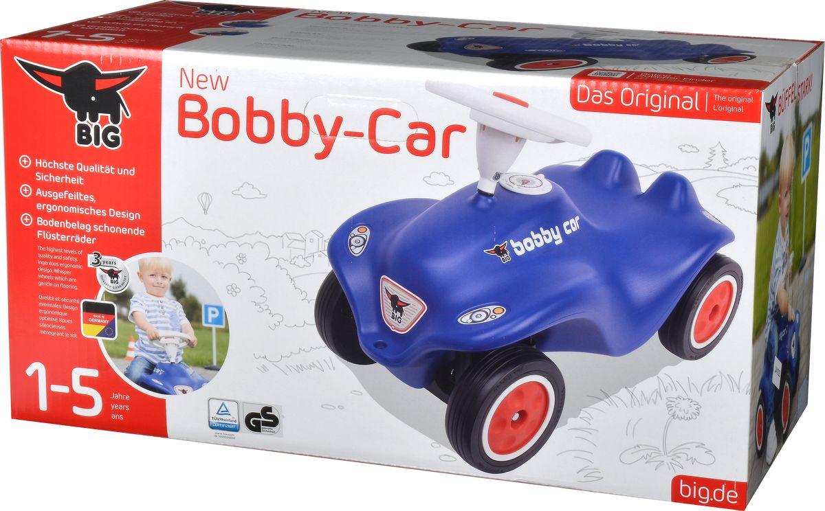 Машинка-каталка Big New Bobby Car Big