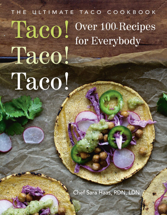 Taco! Taco! Taco! everyday italian 125 simple and delicious recipes