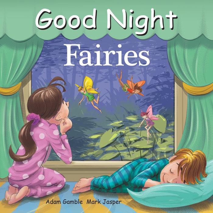 Good Night Fairies sense and sensibility