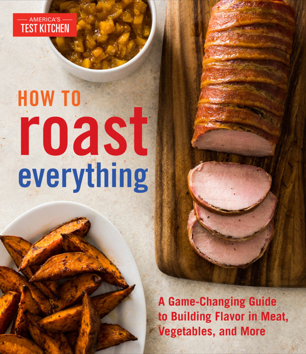 How to Roast Everything how to travel with a salmon