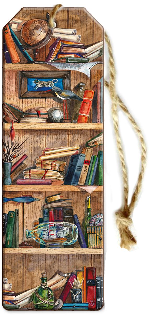 Magic Home Закладка для книг Книжные полки -  Канцтовары и организация рабочего места