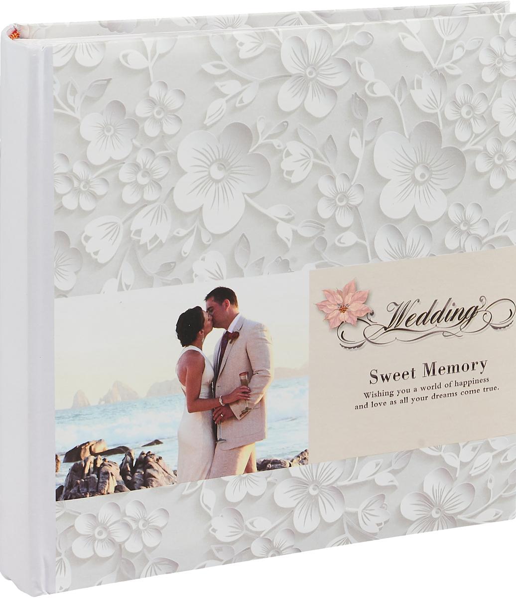 Фотоальбом Platinum Наша свадьба-3, 200 фотографий, 10 х 15 см фотоальбом sky works 130717cd 001 200 4d