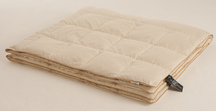 Одеяло легкое Lucky Dreams Sandman, батист, наполнитель: гусиный пух категории Экстра, 172 х 205см подушка легкие сны sandman наполнитель гусиный пух категории экстра 50 х 68 см