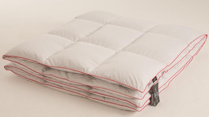 Одеяло легкое Lucky Dreams  Desire , батист, наполнитель: гусиный пух категории  Экстра , 172 х 205см -  Одеяла