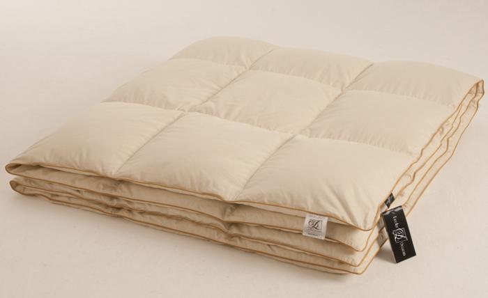 Одеяло легкое Lucky Dreams  Sandman , наполнитель: гусиный пух категории  Экстра , 200 х 220 см -  Одеяла