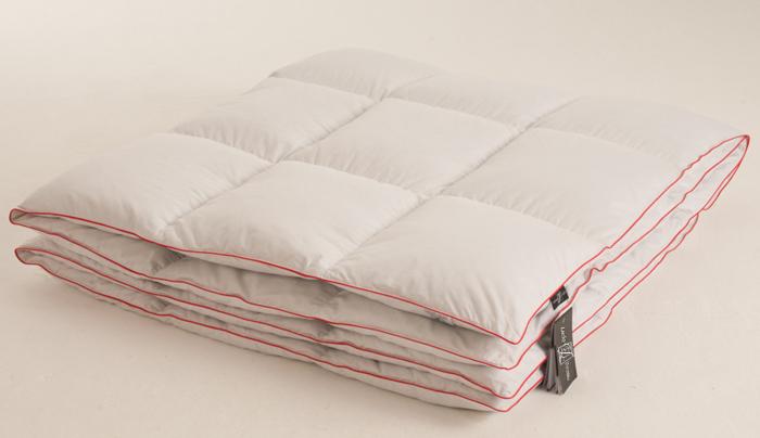 Одеяло легкое Lucky Dreams  Desire , наполнитель: гусиный пух категории  Экстра , 200 х 220 см -  Одеяла