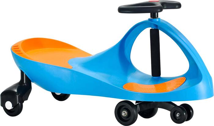 Everflo Машинка-каталка Smart Car Azur М001-1