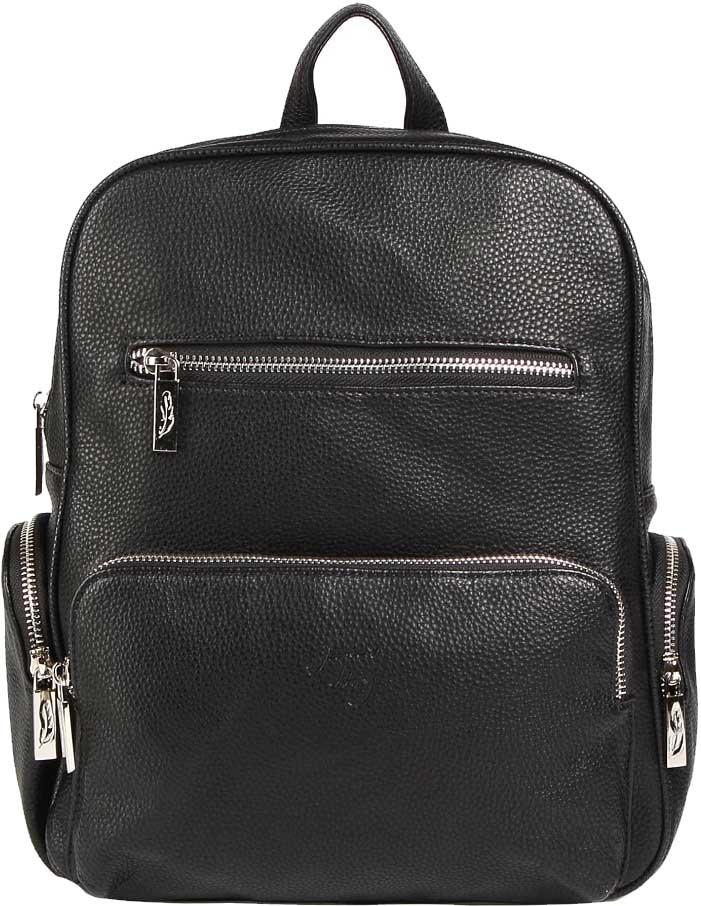Рюкзак женский Jane's Story, цвет: черный. DF-G018-04