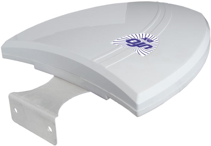 цена на РЭМО BAS-1117-P UFO, Black уличная ТВ-антенна (пассивная)