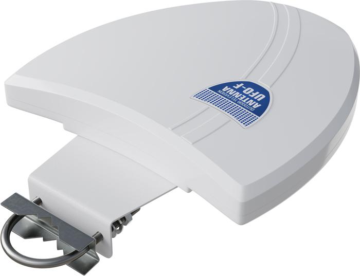 цена на РЭМО BAS-1117-USB UFO, Black уличная ТВ-антенна (активная)