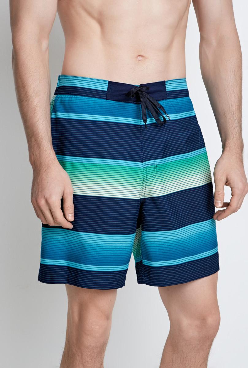 Купальные шорты мужские Im Infinityman Luk, цвет: мультиколор. 33104750016_8000. Размер XL (50) im schellenhemd