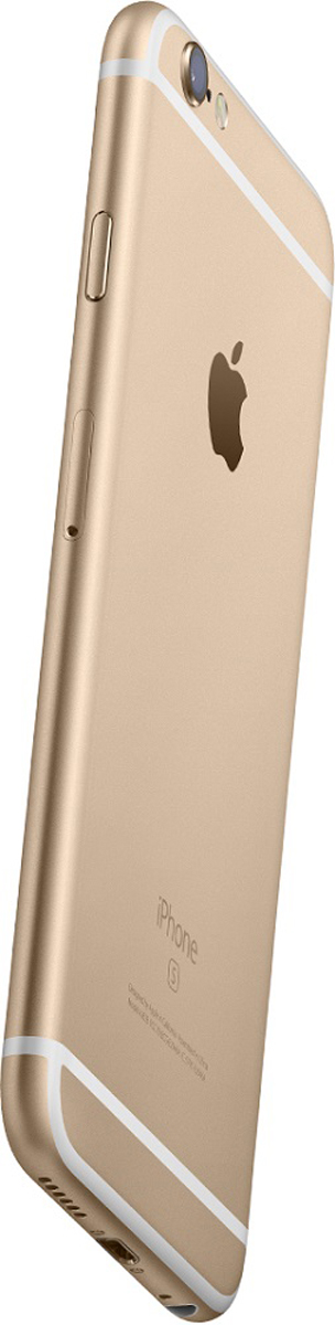 Apple iPhone 6 32GB, Gold Apple
