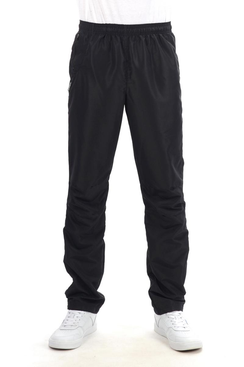 Брюки мужские Stayer, цвет: черный. 20614/10. Размер 50-182 брюки мужские stayer цвет темно серый 20614 19 размер 54 188