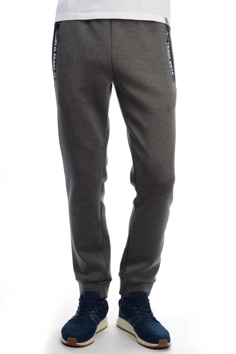 Брюки мужские Stayer, цвет: серый. 20811/11. Размер 56-188 брюки мужские stayer цвет темно серый 20614 19 размер 54 188