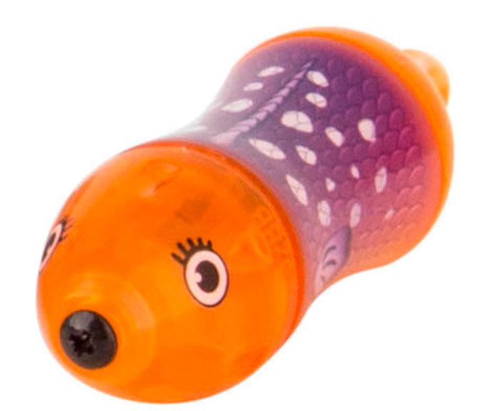 Hexbug Микро-робот Aquabot Wahoo девочка цвет оранжевый