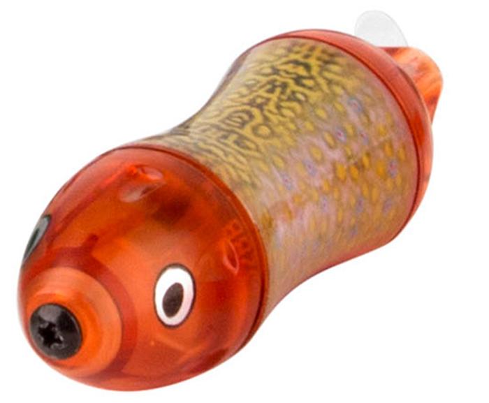 Hexbug Микро-робот Aquabot Wahoo мальчик цвет красный