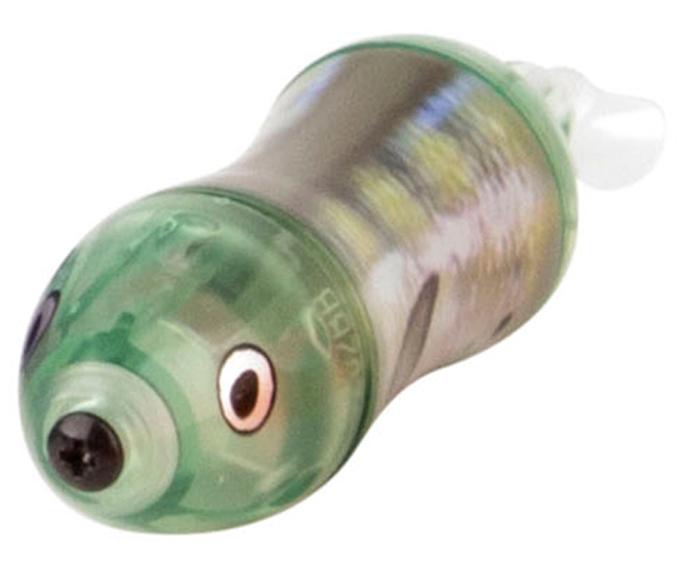 Hexbug Микро-робот Aquabot Wahoo мальчик цвет зеленый